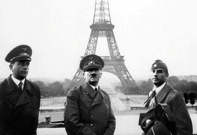 Invazija na Francusku