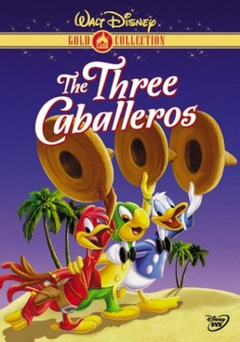 The three Callebero's