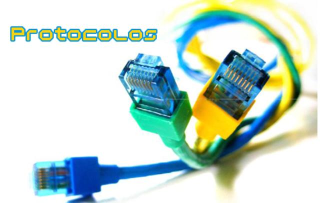 Protocolos: FTP, TELNET, Mail Box Protocol