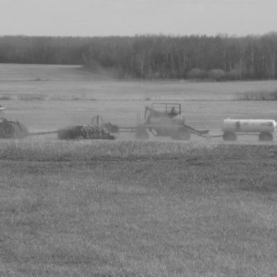 History of Farming in Saskatchewan timeline