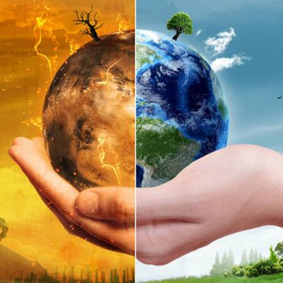 Экология timeline