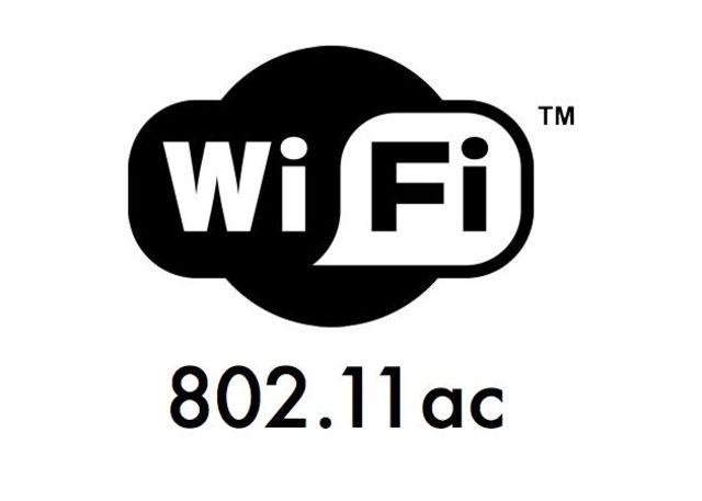 Wi-Fi 802.11