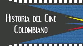 Linea De Tiempo - Historia del Cine en Colombia/ Yazmin Merchán timeline