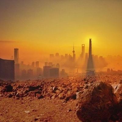 The Martian Chronicles by Ray Bradbury timeline