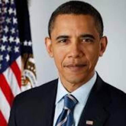 : Barack Obama