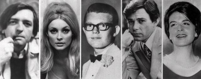 •Manson Family Murders (1969)
