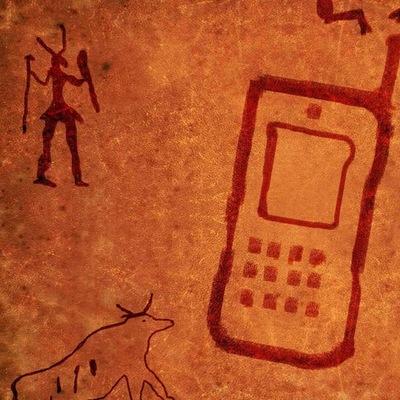 Tecnologia e História timeline