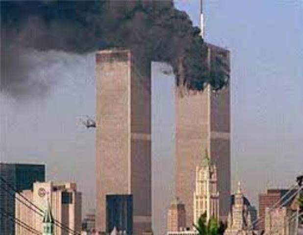 •War on Terror (2001)