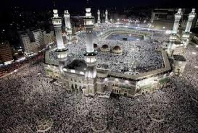 ègira dalla Mecca a Medina