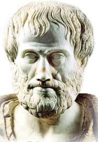 Aristóteles (384-323 a.C)