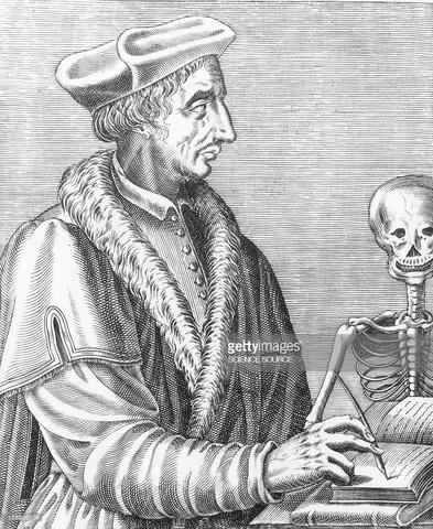 Jean Fernel (1497-1558)