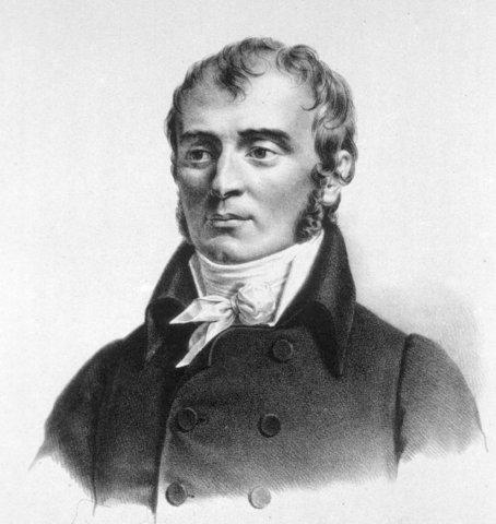 Marie Bichat (1771-1802)