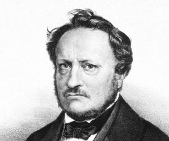 Johannes muller (1801-1858)