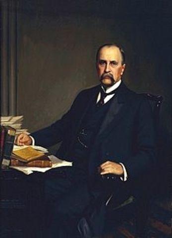William Welsh (1850-1934)