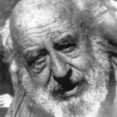 Cronobiografía Friedrich S. Perls timeline