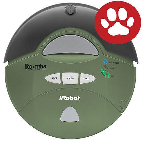 Roomba Sage 2004