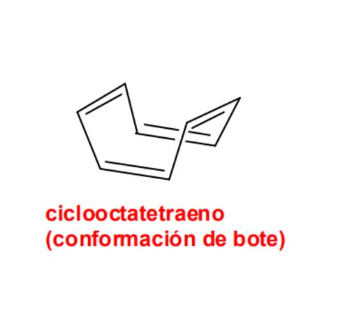 Síntesis del ciclooctatetraeno o ([8]anuleno)