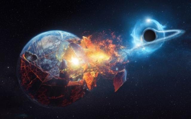 Teoría del catastrofismo