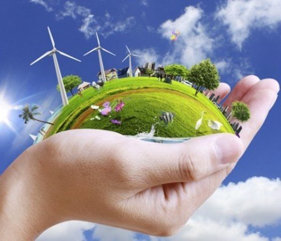 Interacción con el ambiente