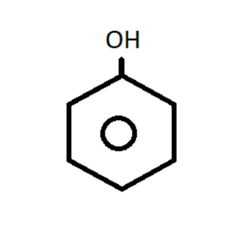 Aísla la anilina, pirrol, leukol y fenol