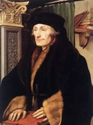a comparison of utopia by thomas more and praise of folly by erasmus of rotterdam Erasmus of rotterdam in praise of folly  comparison compare contrast essays]  - what is it about thomas more's utopia that makes it as accessible and relevant .