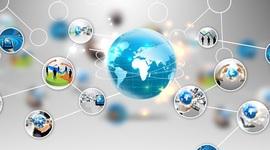 Развитие Всемирной сети timeline