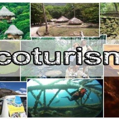 Ecoturismo timeline