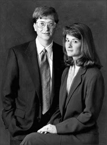 Excerpts From Gates Wedding - YouTube  |Bill Gates Wedding Island