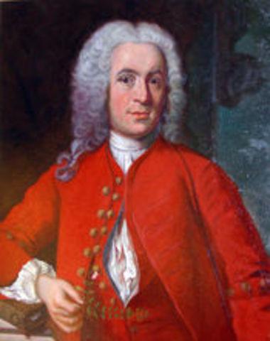 Carl von Linné clasifica los animales según sus estructuras