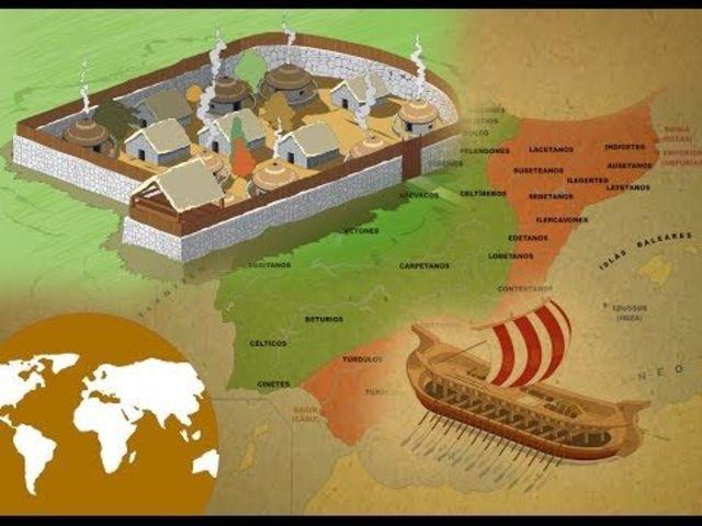 Pre-Roman Period