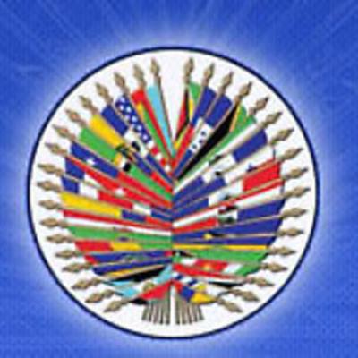 Organización de los Estados Americanos. Creación 1948 timeline