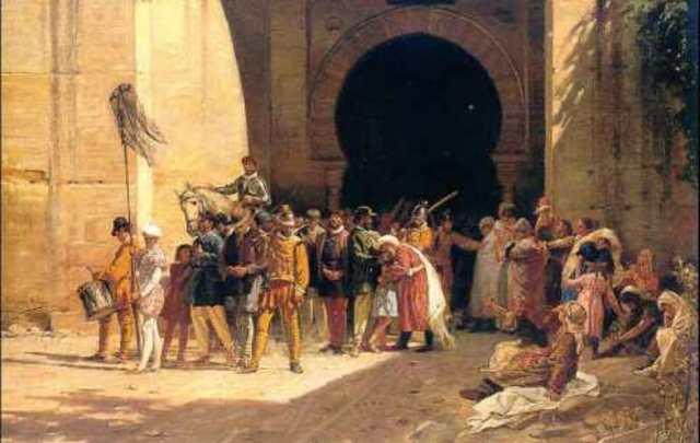 The Muslim Iberia