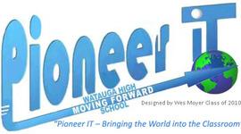 Pioneer IT timeline