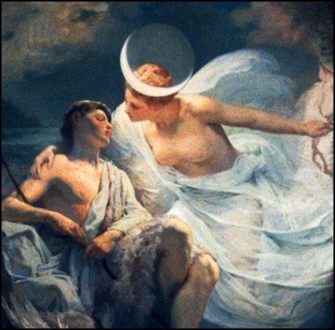 Mitología griega.