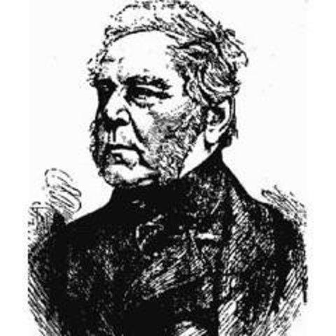 John Graunt.