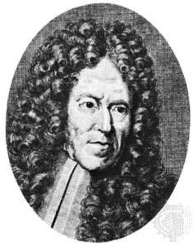 Bernardo Ramazzini.