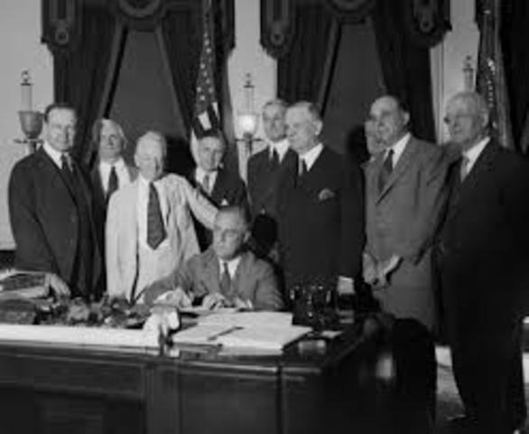 Glass-Steagall Act