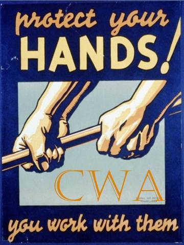 Civil Works Administration (CWA)