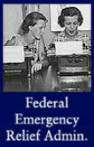 Federal Emergency Relief Administration (FERA)