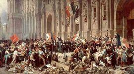 Reform, Reaction, and Revolution timeline