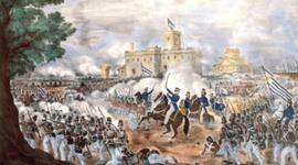 Historia Argentina desde 1820. Langone, Reynoso y Villarreal. timeline