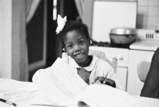 Ruby Bridges Timeline Timetoast Timelines