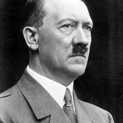 Adolf Hitler: From Cute Little Baby to Crazy Leader to Dead timeline