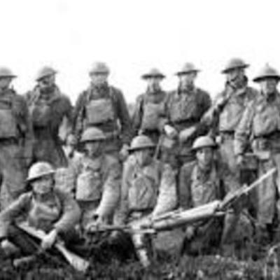 Unit 7 (1890-1945) Part 4 (World War II) timeline
