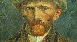 Vincent Van Gogh  timeline