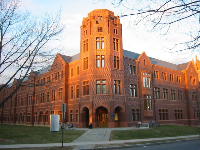 """USA. Crea """"Masters"""" en universidad de Yale."""
