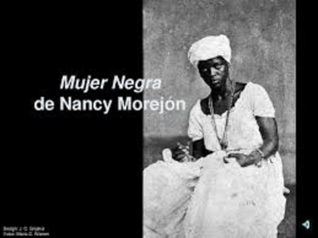 Mujer Negra