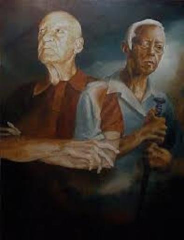 Balada de los dos abuelos