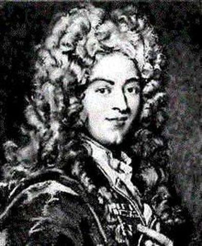 Marquis de L'Hôpital Publishes First Calculus Textbook