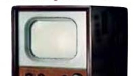 History of Television timeline